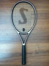 "Spalding TOUR SERIES LIGHT OVERSIZE Graphite Composite TENNIS RACKET 4-3/8"" NEW"