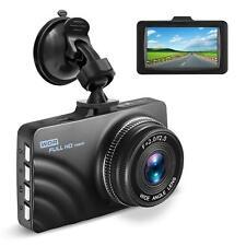 OldShark Dash Cam with 8GB SD Card 1080P Full HD Car Camera Dashboard Recorder