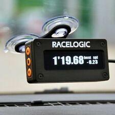 Racelogic VBOX OLED display for VBOX lite used once