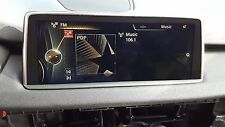 "BMW X6 X5 E70 CENTRAL INFORMATION DISPLAY 10.25""  65509296939"