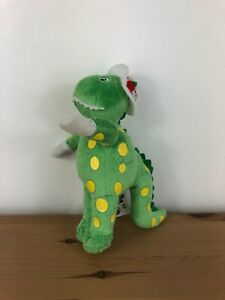 The Wiggles Dorothy the Dinosaur Plush Soft Toy