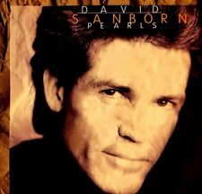 """David Sanborn"" - ""Pearls"" - Elektra Records"