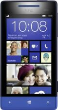 HTC Windows Phone 8s Atlantic azul-aceptable
