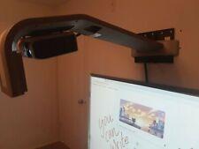 Smart Board Sb680 77 Homeschool Whiteboard Touch Unifi 45 Toshiba Tdp Sb20 Ad