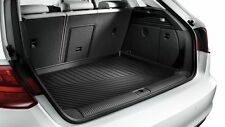 Original Audi Zubehör A3 Cabriolet Coque pour Coffre Bac de Protection Tapis