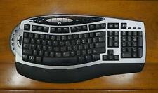 Microsoft Wireless Comfort Keyboard 4000 Model 1045 KEYBOARD ONLY
