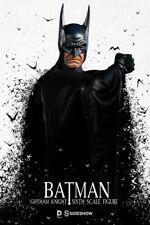 BATMAN / GOTHAM KNIGHT~SIXTH SCALE FIGURE~DC COMICS / SIDESHOW~MIB