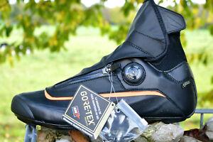 Mavic Ksyrium Pro Thermal Winter Race Shoes Warm Waterproof Black