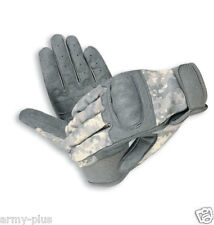 MILITARY POLICE AIRSOFT SWAT COMBAT TACTICAL HARD KNUCKLE DUTY GLOVES-4 COLORS