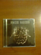 HOMICIDE HAGRIDDEN - US - CD