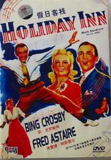DVD HOLIDAY INN - Bing CROSBY / Fred ASTAIRE / Virginia DALE -  ZONE 6
