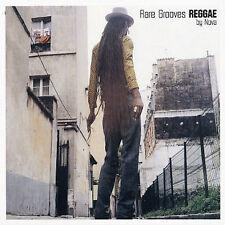 Rare Grooves Reggae by Nova by Various Artists (CD, Jun-2003, Nova) NEW