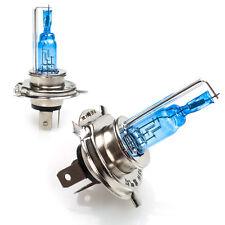 1 Pc H4 3 Headlight Headlam Contactors Halogen Xenon Super White Bulbs 12V 35W