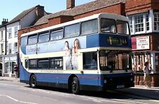 Cavalier -hunt x dist h150ggs st neots 15-7-06 6x4 Quality Bus Photo