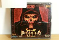 Diablo 2 Blizzard - Jeu PC