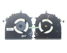 New Asus Vivobook F512D F512DA F512U X512DA X512UA X512UF Series CPU Cooling Fan