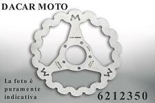 6212350 DISCO FRENO ANTERIORE MALOSSI APRILIA SCARABEO 125 4T LC (PIAGGIO)