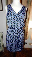 NWT Aqua Dress Size L  MSP$88