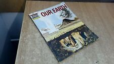 The How and Why Book Our Earth, Felix Sutton, Transworld Publishe