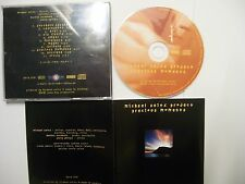 MICHAEL SEITZ PROJECT Precious Moments – 2002 German CD – Jazz, Ambient, World