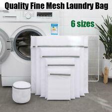 Mesh Laundry Bag Washing Protects Lingerie Underwear Lace Clothing Washbag