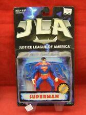 Hasbro JLA Justice League of America DC Comics Superman Figure New 4628