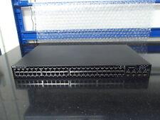 Dell PowerConnect 5448  48  Port Gigabit Switch + 4 SFP