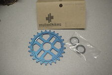 MUTANT BIKE CARAVELA BMX SPROCKET CHAINWHEEL 25T. NEW at a great price!