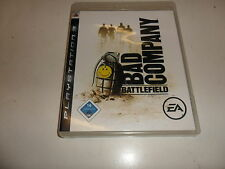 PlayStation 3  Battlefield: Bad Company