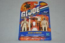 G.I. Joe Collectors Special Edition Big Ben and Whiteout Figure Hasbro