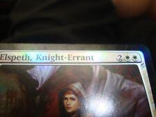Elspeth, Knight-Errant x1 Shards of Alara FOIL Fast Shipping!