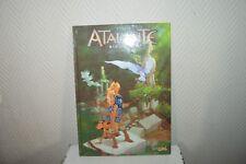 LIVRE BD ATALANTE  LA LEGENDE TOME 1 LE PACTE EDITION SOLEIL 2008 CRISSE
