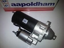 AUDI A4 A6 1.9 TDi DIESEL 1994-2003 BRAND NEW STARTER MOTOR *CHECK NUMBERS