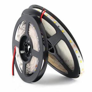5M 5630 SMD White Waterproof 300 LED Strips Light Lamp Decoration Strip light