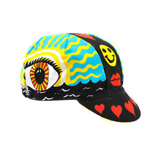 Eye of the Storm Cinelli Cycling Cap