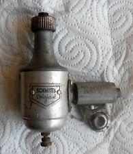 alter Dynamo SCHMITT's Original Record Fahrrad / Motorrad