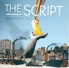 The Script - The Script (2009)  CD  NEW/SEALED  SPEEDYPOST