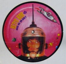 Betty Boo 45 tours Picture Disc 1990