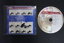 CD: Zoltan Kocsis IVAN FISCHER Bartok Piano Concerto #2 1986 Philips