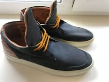 Filling Pieces Leather Keds Sneakers ~ Size 41 ~ LowTop ~ alligator leather part