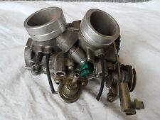 Aprilia RSV 1000 R Mille Early Gen 1 2000 OEM throttle bodies injectors 51mm