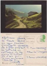 AU COEUR DES ALPES - HAUTE SAVOIE (FRANCIA) 1986