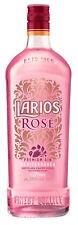 24,27€/l Larios Rosé Mediterránea Premium Gin 37,5% Vol. 0,7 Liter