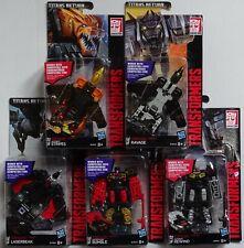 Hasbro B7771 Transformers Titan Wars Legends