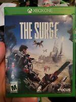 The Surge - Microsoft Xbox One, 2017