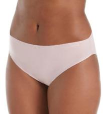 Calvin Klein Form Plus Size Bikini Panty QD3708 3-Pack Pink Connected - 1X