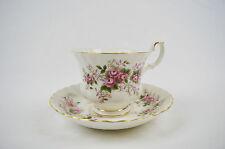 Royal Albert Bone China *Lavender Rose* Tea Cup & Saucer