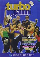 Turbo Jam 5 Rockin Workouts