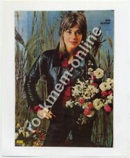 Suzi Quatro 1973 Reproduction Generic Poster