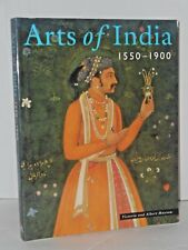 Arts of India 1550 -1900 by Deborah Swallow and Judy Guymon 1999, Paperback